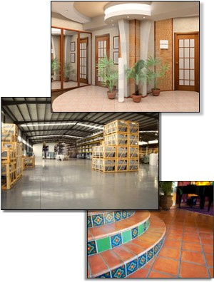 A Solution For Home, Retail and Industrial Floors