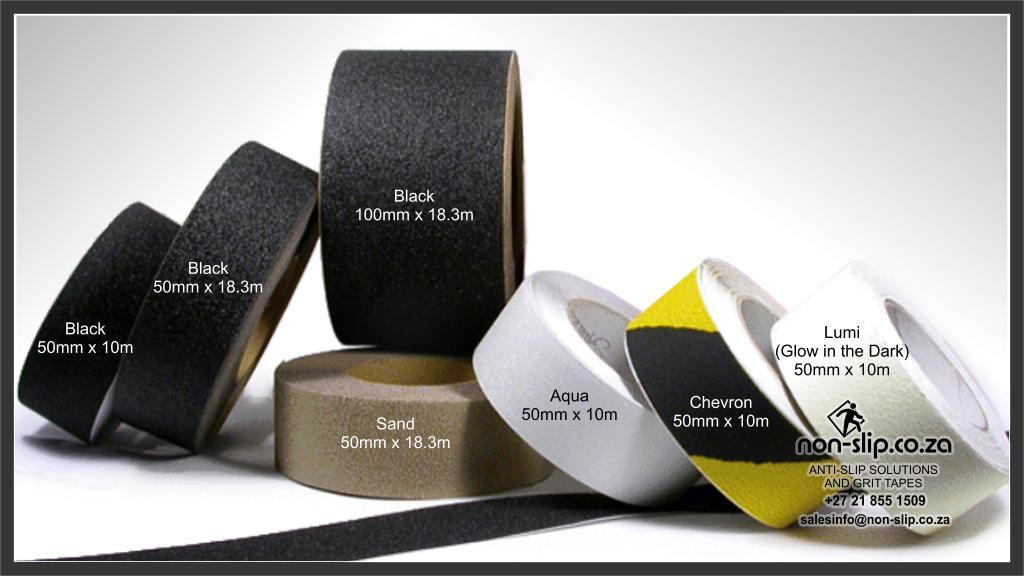 anti-slip-grit-tape-collection