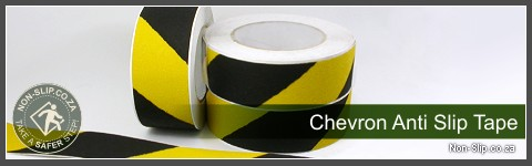 Chevron Tape Anti Slip